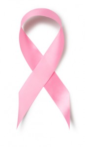 October Charity of the Month: Breast Cancer Resource Center