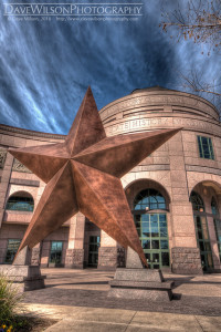 Austin Museum Day!  Free Museums!